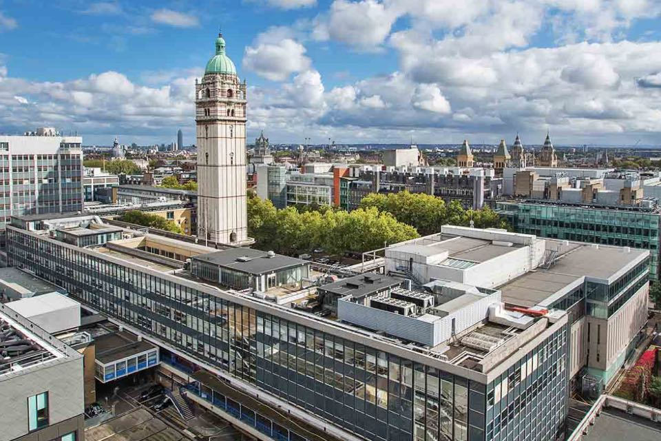 ACADEMIC VENUES: Imperial Venues, Imperial College London - PA Life